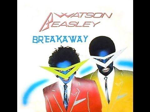 Watson Beasley ~ Breakaway 1980 Disco Purrfection Version