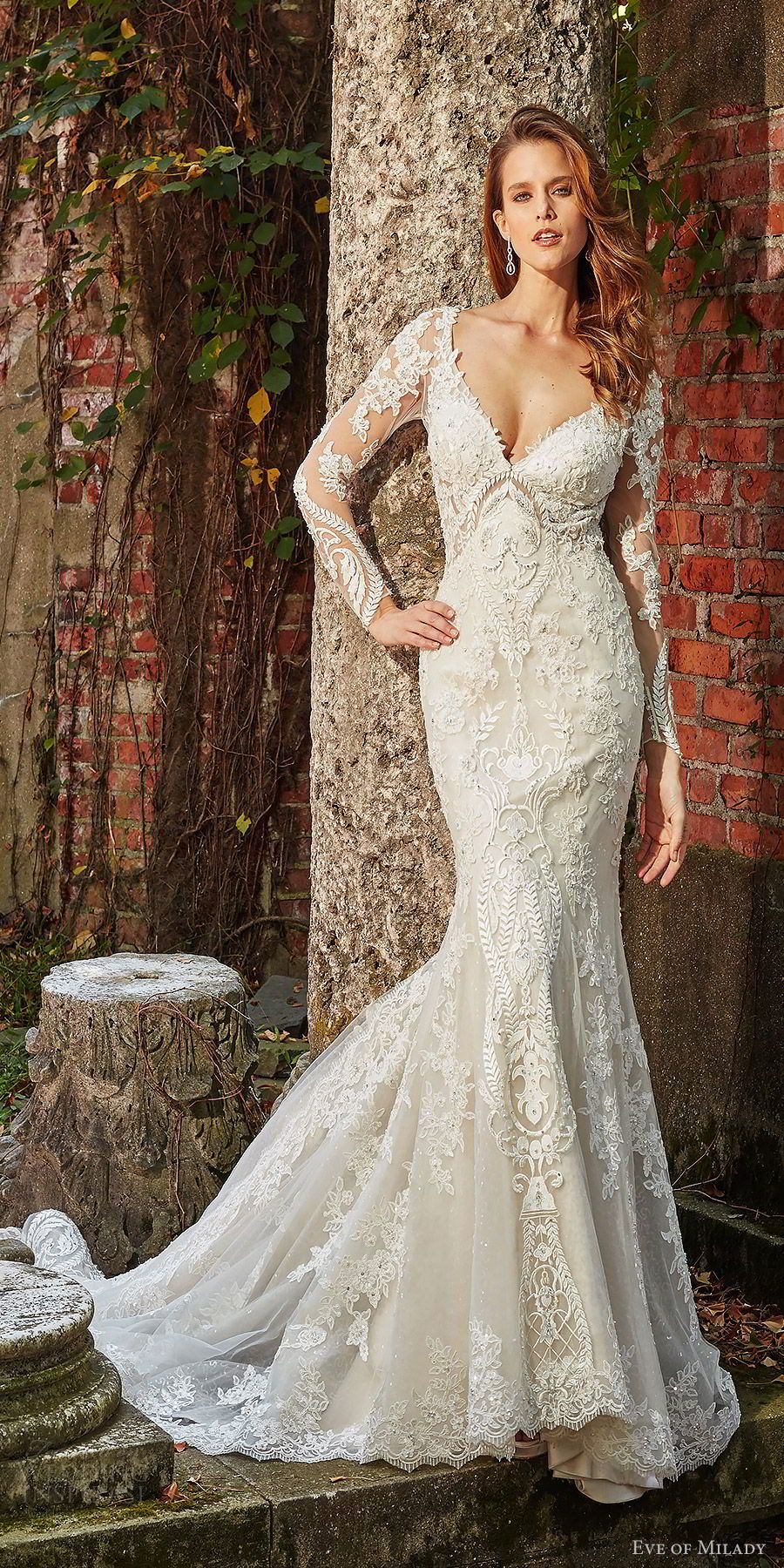 Eve of milady boutique spring wedding dresses wedding