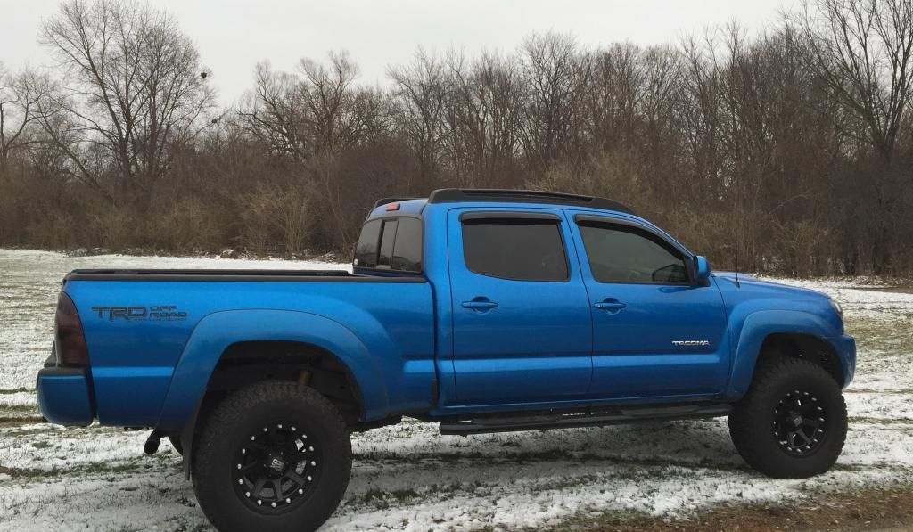 Post your Lifted Double Cab Long Bed Page 6