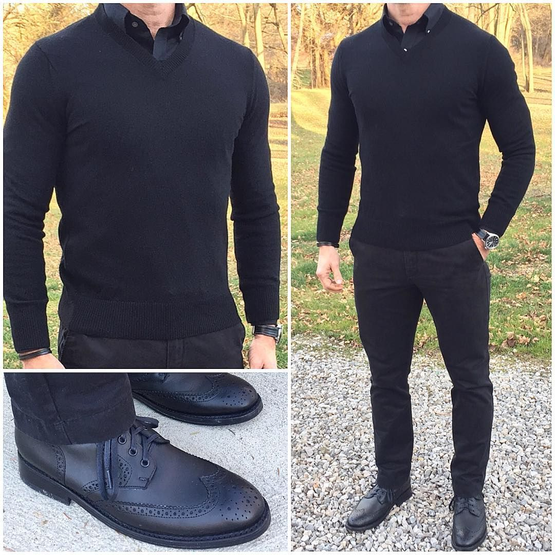 Mens casual outfits, Boots outfit men