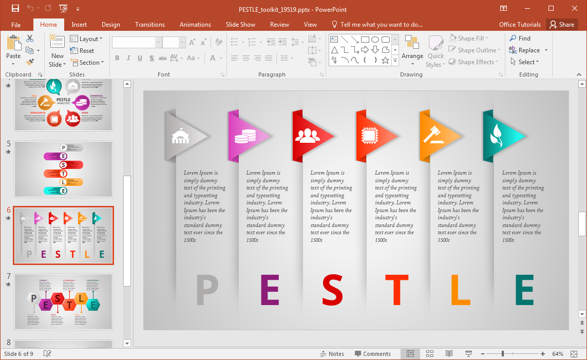 Pestel toolkit for powerpoint presentationsg 1143701 pestel toolkit for powerpoint presentationsg 1143701 toneelgroepblik Choice Image