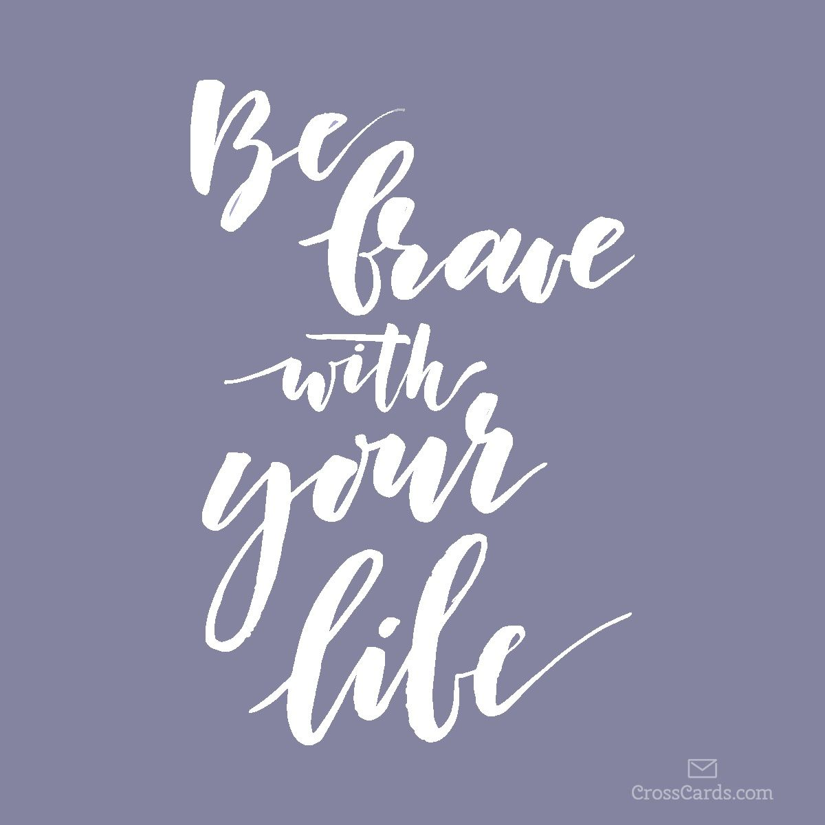 Tell me, what is it you plan to do with your one wild and precious life? —Mary Oliver #inspiration #quotes #bebrave #brave