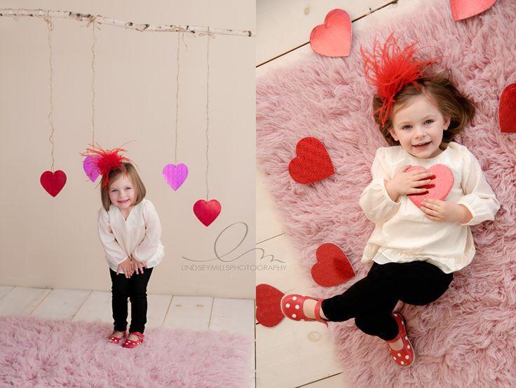 Explore Valentine Mini Session And More!