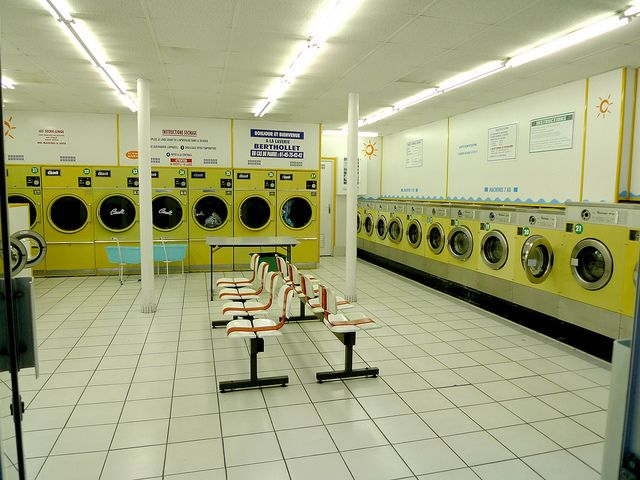 Image result for launderette zoetnet