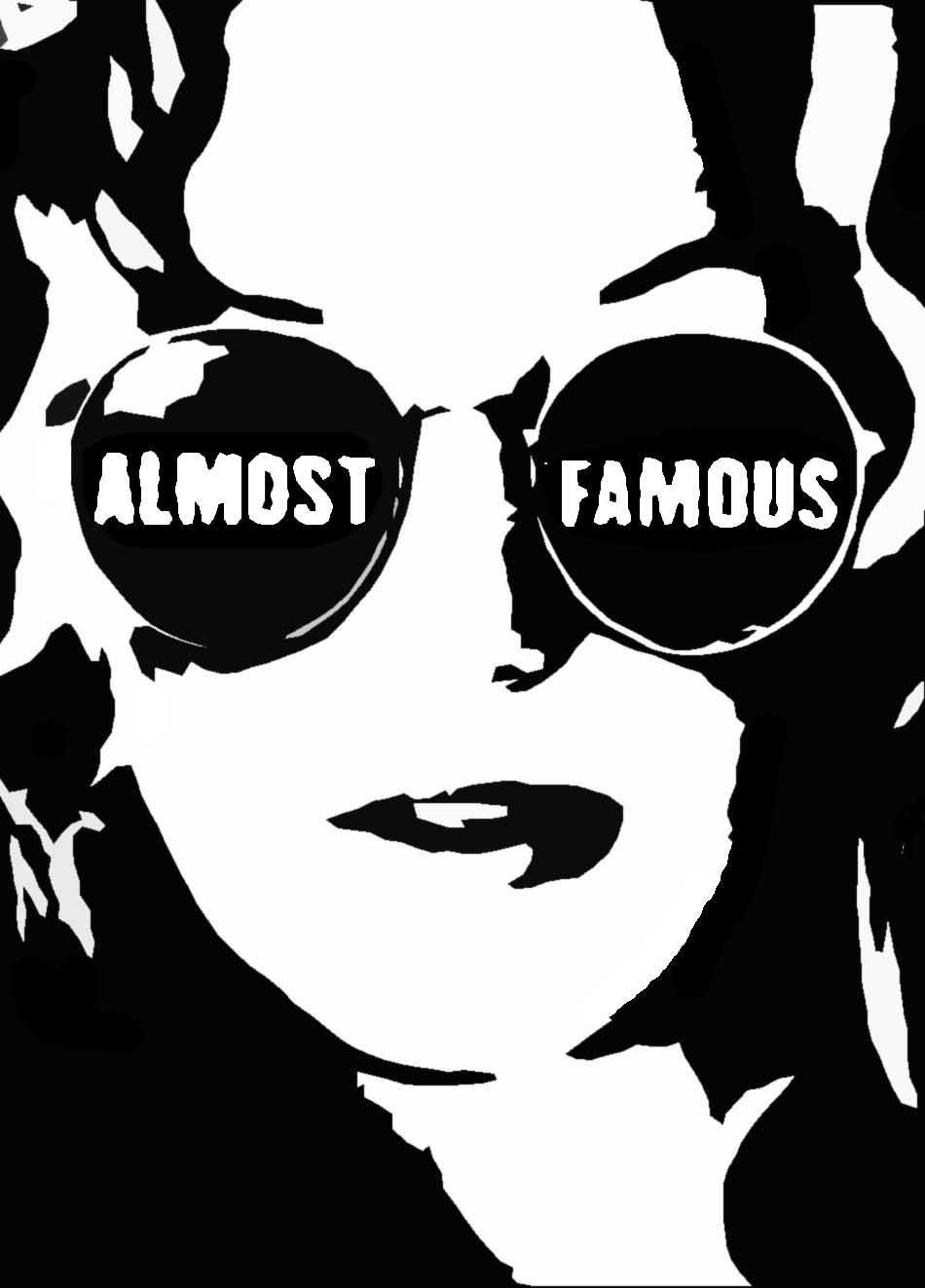 Penny lane in black white almost famous fan art 17590151