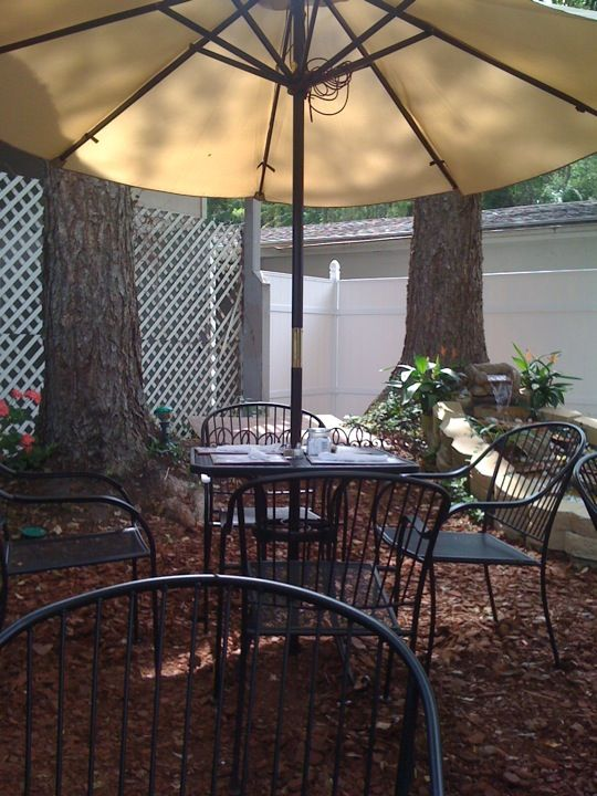 A Lowcountry Backyard Restaurant | Backyard restaurant ...