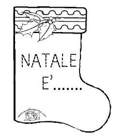 Pregrafismo Maestra Gemma Natale Pinterest Christmas Natal E