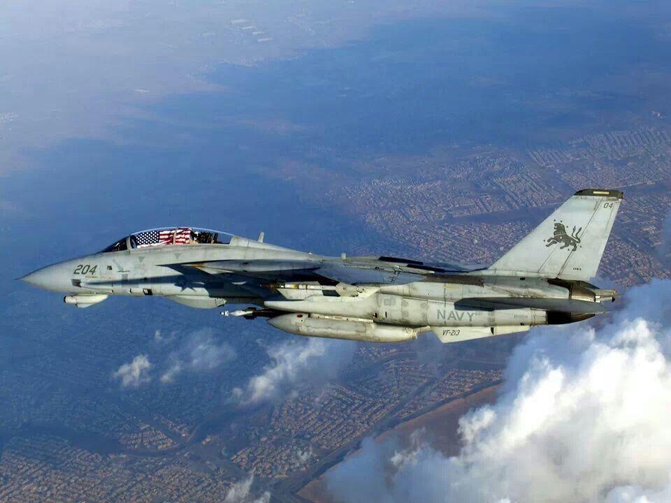 F 14 Super Tomcat Grumman F-14D Super To...