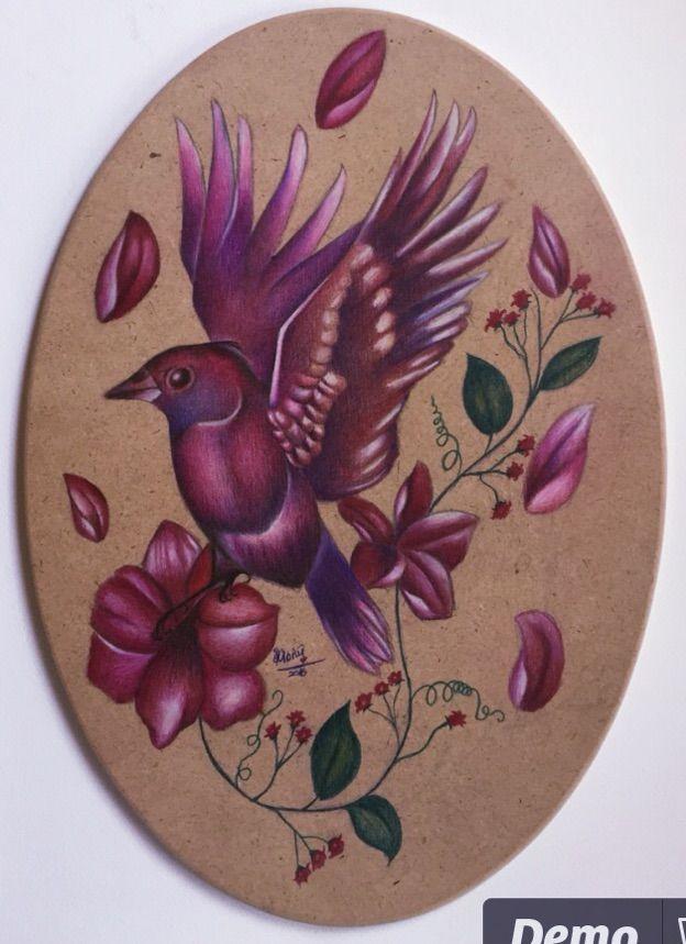 عصافير برائحة الزهور 3 رسم مونيكا عبد المسيح Art Art Tattoo Projects To Try