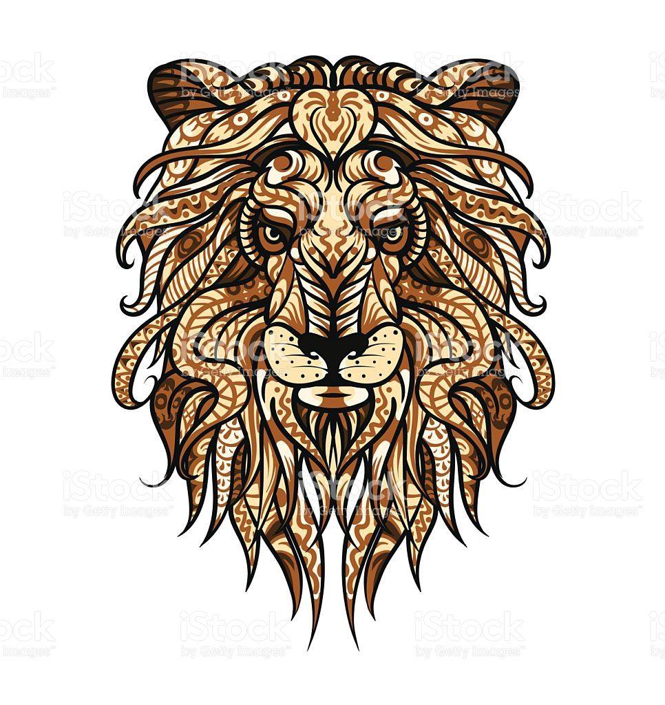Résultats de recherche d'images pour «lion totem»
