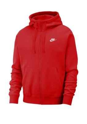 nike hoodie university