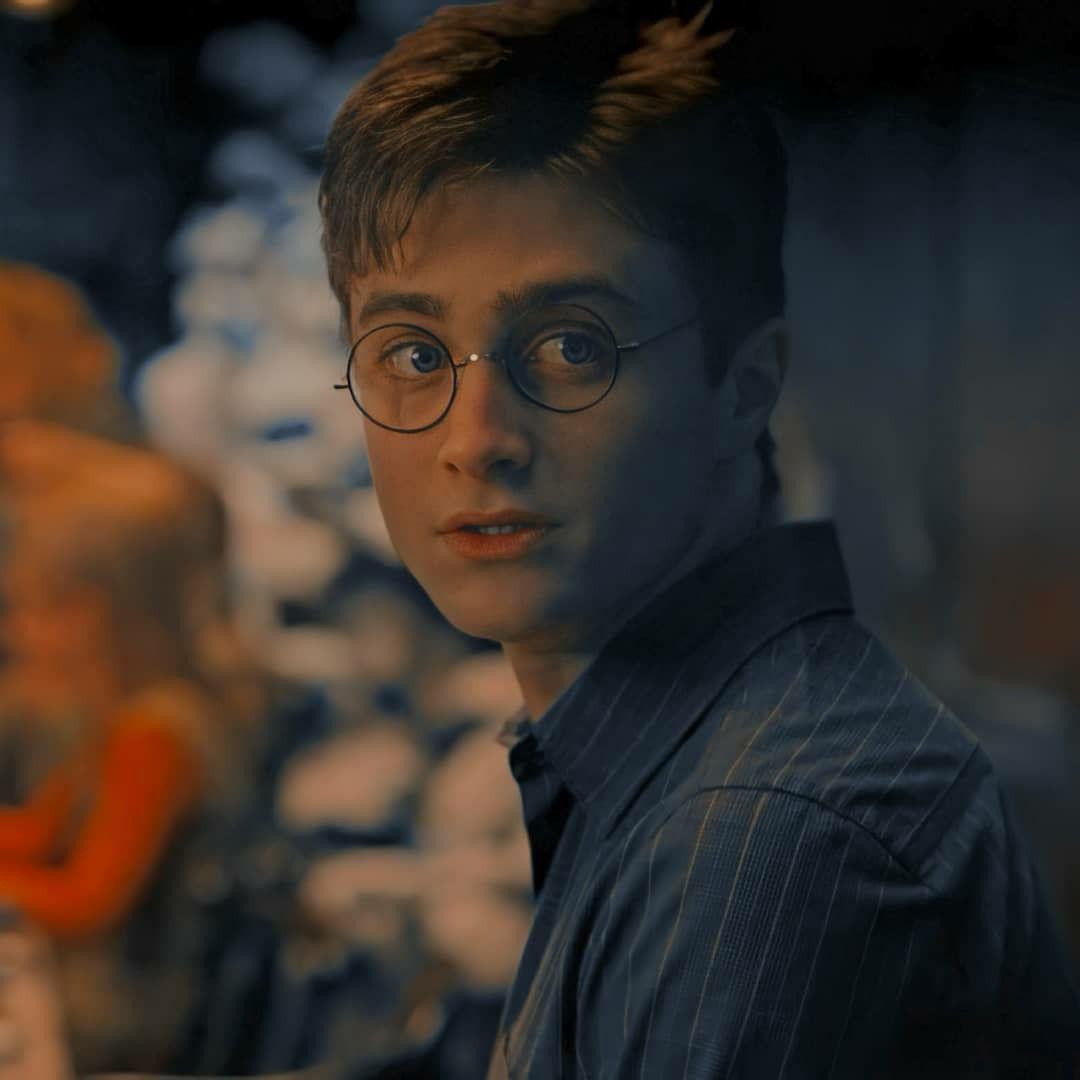Harry Potter Daniel Radcliffe Harry Potter Harry James Potter Harry Potter Icons