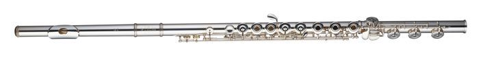 "Sankyo Cf401""artist"" Model Flute Inline G / C # Trill / B Foot / Ft Headjoint"