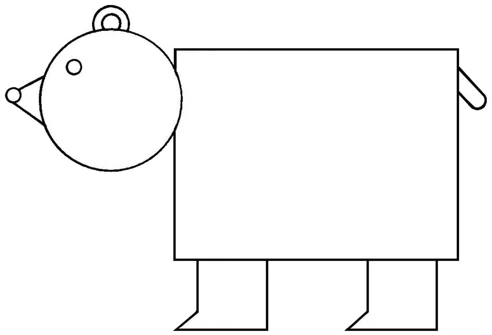 Drawings Of A Bear - ClipArt Best