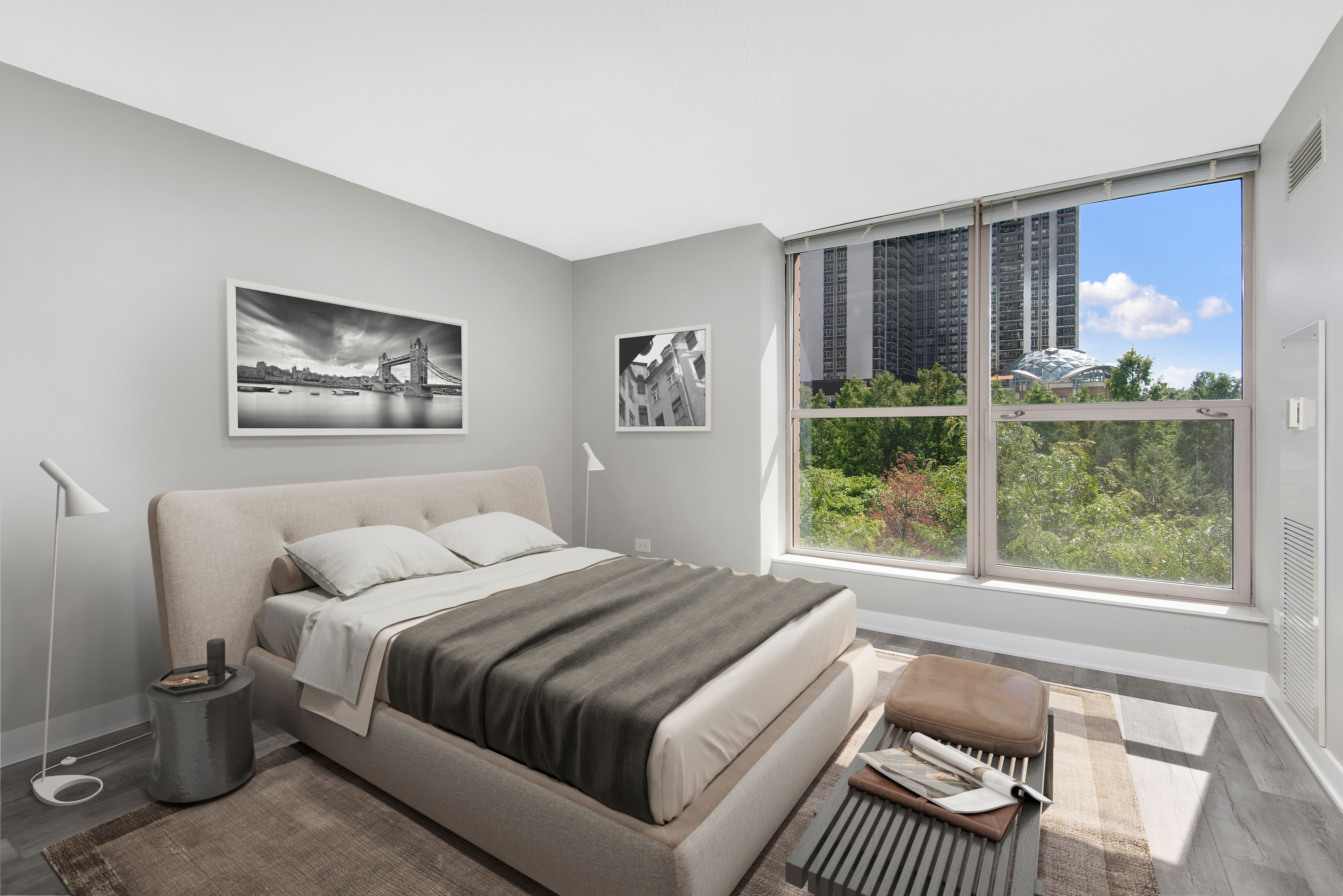 Pin by The Shoreham at Lakeshore East on Apartment Photos