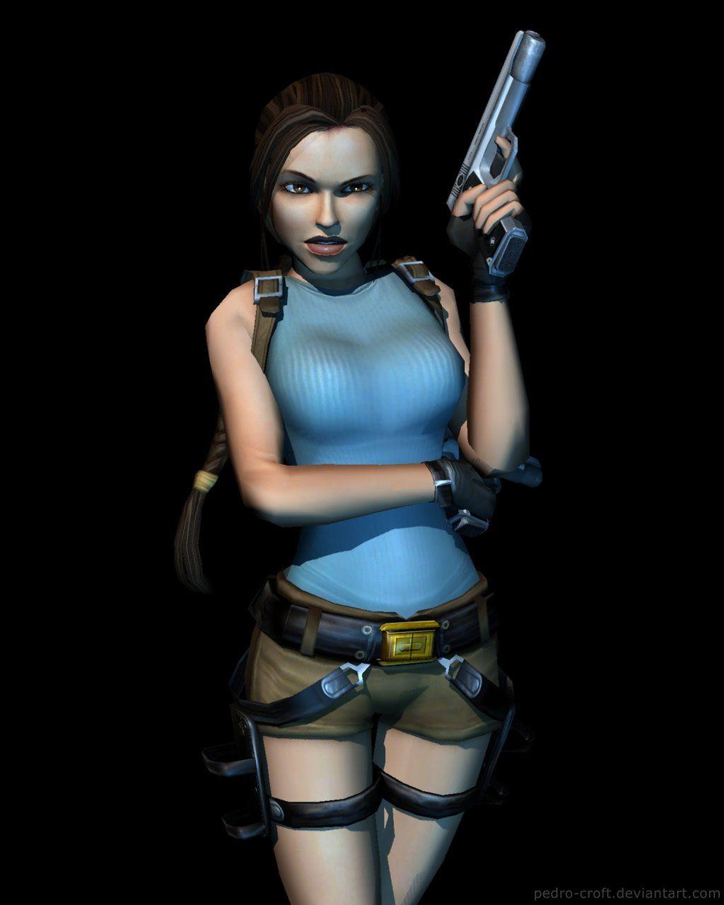 25 Beautiful Lara Croft Anniversary Ideas On Pinterest