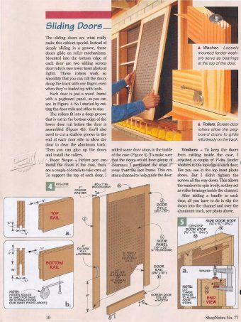 Shop Pegboard Cabinet Plans Cabinet Plans Woodworking Projects