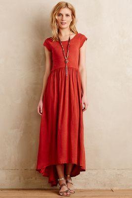 Deiva Midi Dress