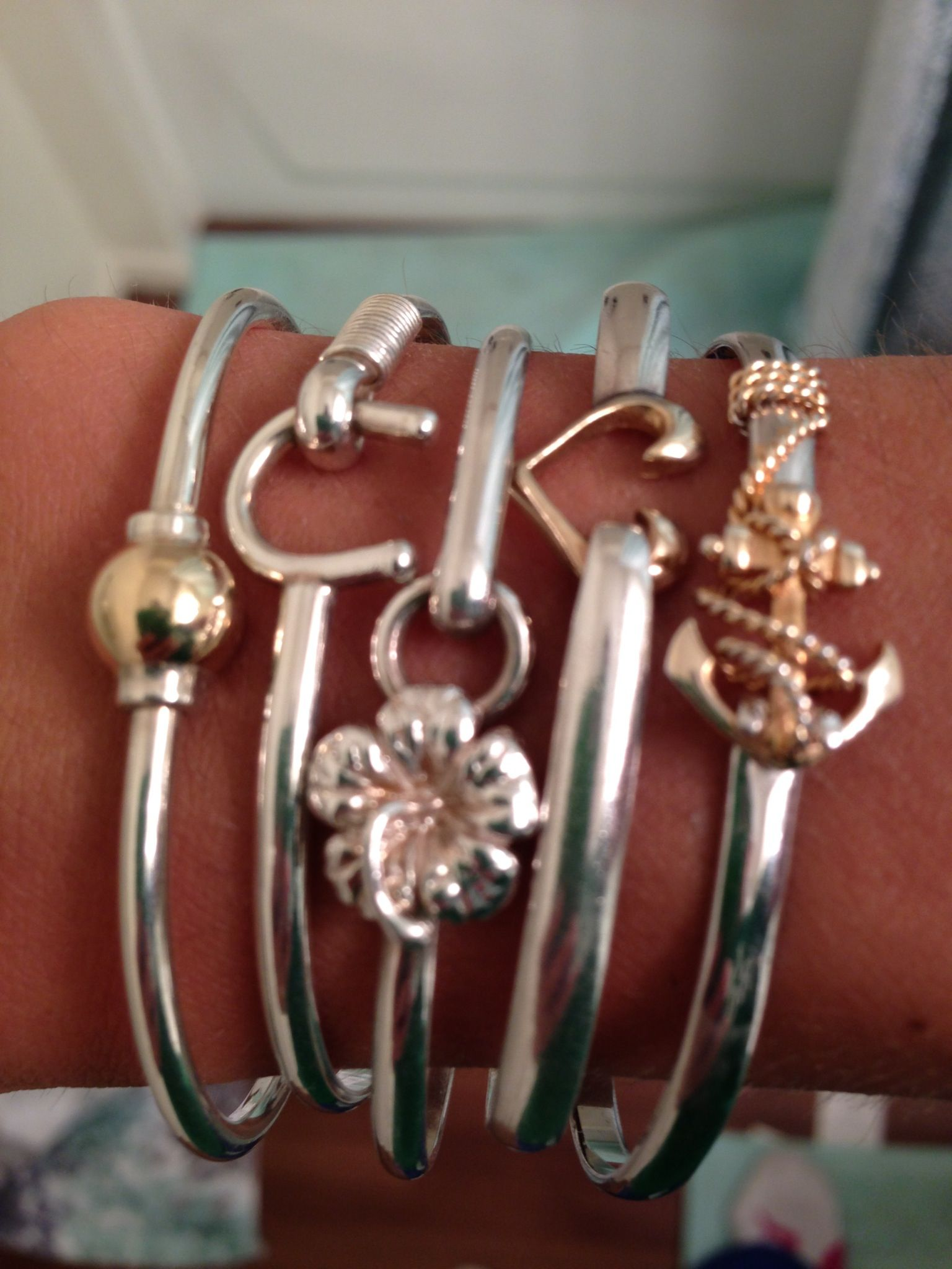 eden hand arts cape cod bracelet price