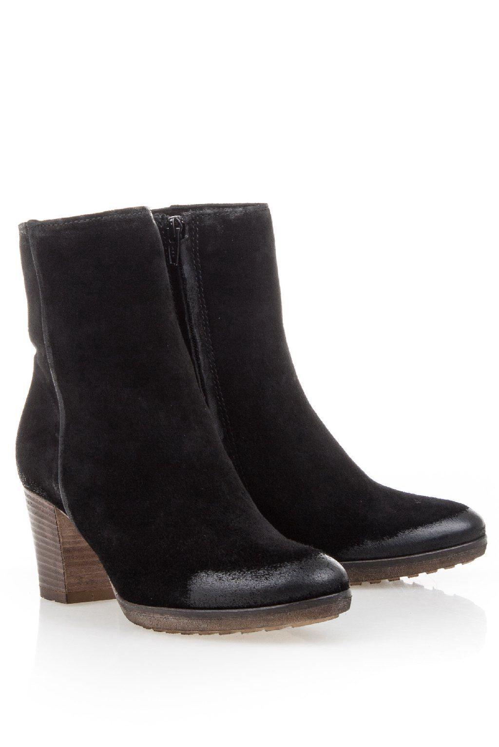 bitter schoenen