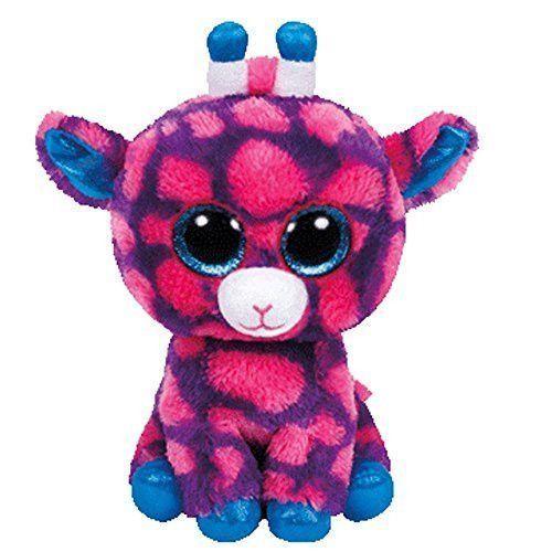 Original Ty Beanie Boos Big Eyes Plush Toy Doll Husky Cat Owl Unicorn Ty Baby Kids Gift 10 15 Cm Wj159 Boo Plush Giraffe Soft Toy Beanie Boos