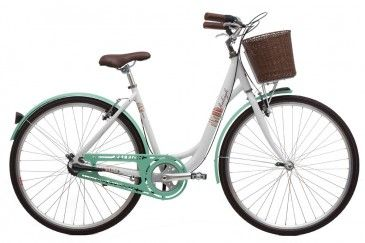 Raleigh Caprice Classic City Bike Caprice Ladies Bike From