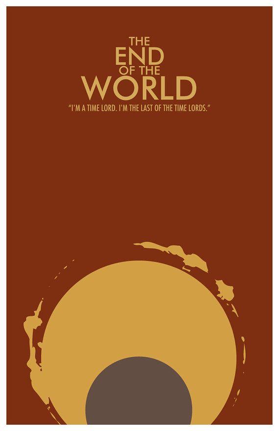 WAR DOCTOR WHO Minimalist Poster Minimal Print Posteritty John Hurt Tardis Art