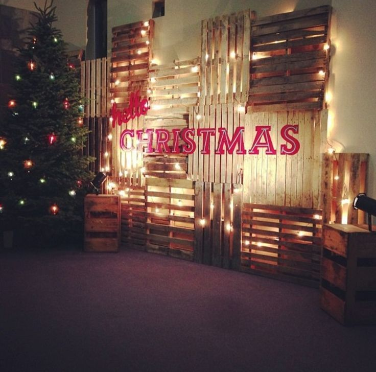 Hosting A Christmas Party? Liven Up Your Decor By Wrapping