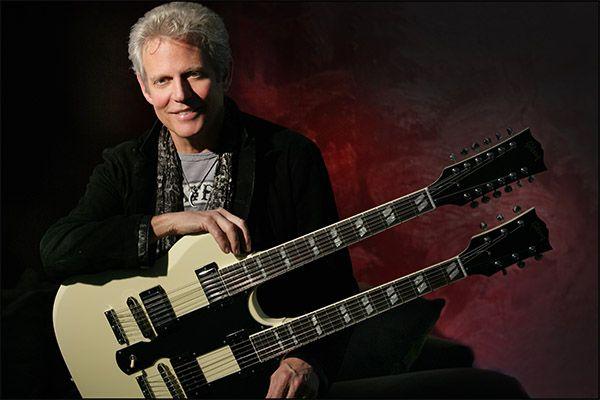 21 de septiembre – Hacemos un repaso a los mejores videos de Don Felder (The Eagles) en el día de su cumpleaños