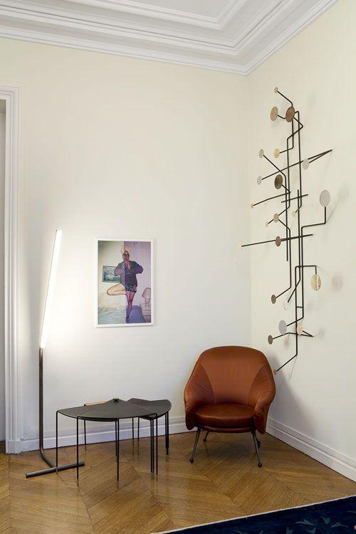 DIMORE STUDIO Moderne, Art Contemporain, Foire Internationale, Maison,  Espaces, Décoration D
