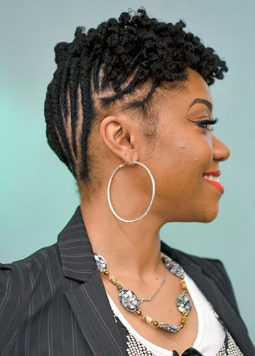 Naturalistas show off their style at the Beautiful Textures meetup in Los Angeles. #naturalhair