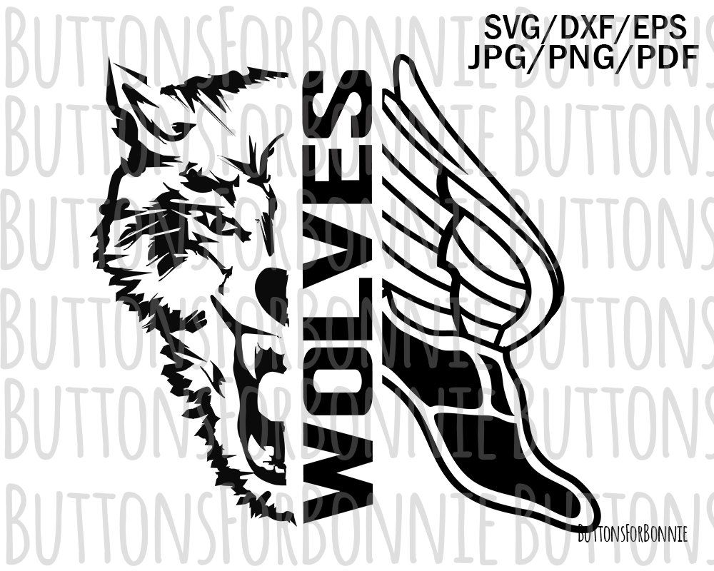 Panthers Track and Field SVG DXF EPS Silhouette cameo Cricut Vector logo Winged shoe Vinyl files cutting Track Panthers svg