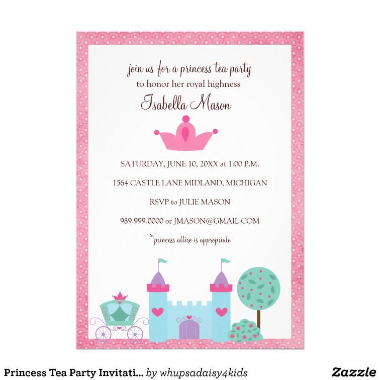 Teeparty für kleine Mädchen Michigan — bild 5