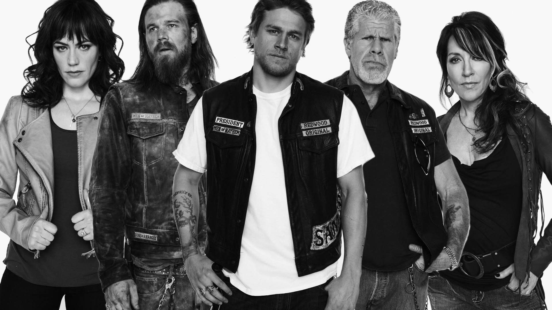 Sons Of Anarchy Wallpaper Walldevil Best Free Hd Desktop And