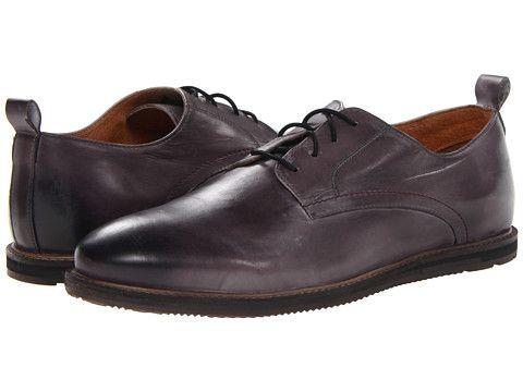 3d008ef555771 Ben Sherman Mayfair Leather Grey Shoes, On Shoes, Ben Sherman, Oxford Shoes,