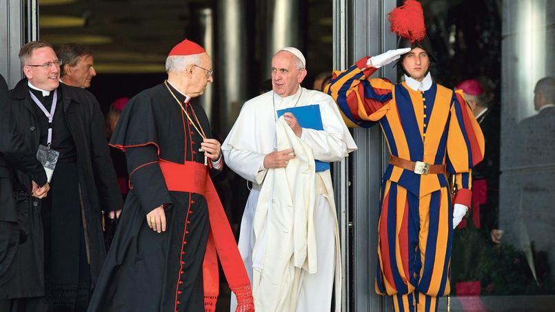Synode sur la famille: journée cruciale au Vatican
