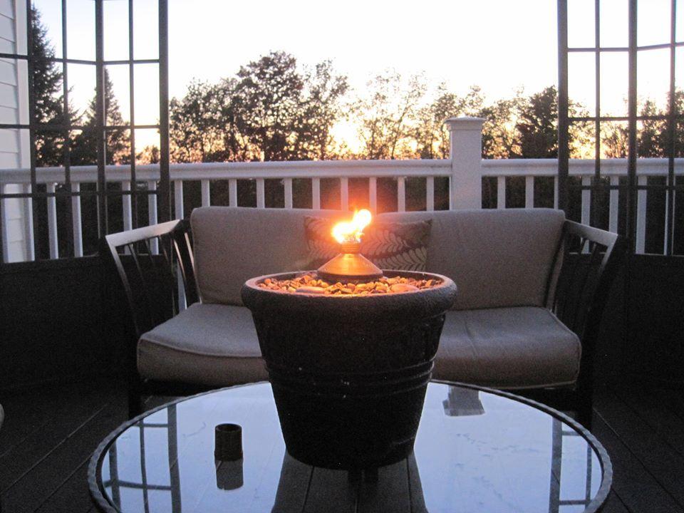 Tiki Torch Outdoor Lighting Five Tiki Torch Replacement Wicks Gifts for Mom Garden Decor Patio Decor Gift Ideas Outdoor Decor