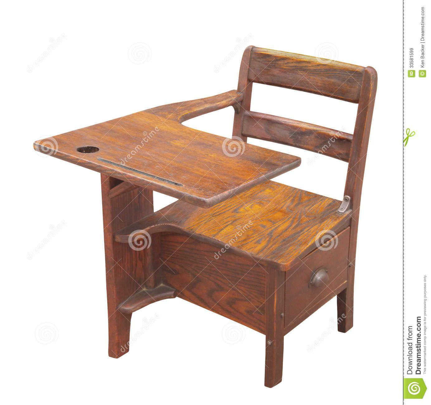 old-school-desks - Google Search | Old School Desk in 2019 ...