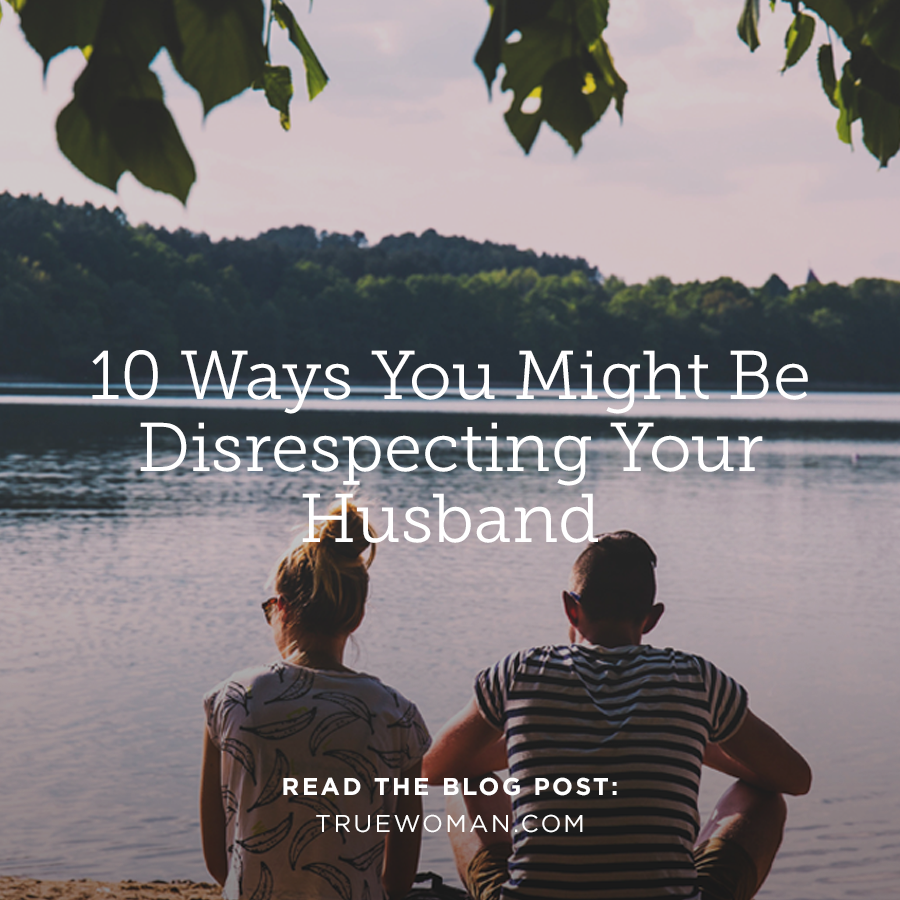 How to learn to respect a man, and why it is so important 51