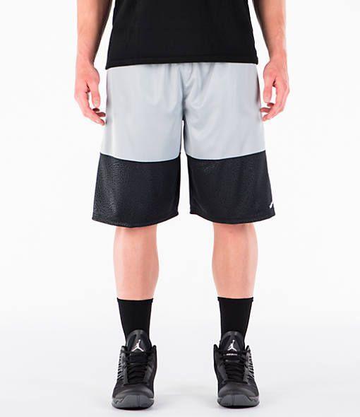 28ee20ab6c667b Nike Men s Air Jordan Blockout Basketball Shorts