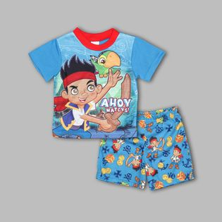 Disney Baby- -Jake & Neverland Pirates Infant & Toddler ...