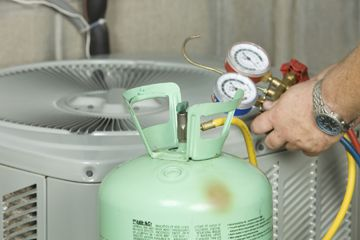 Signs Your Central Air Conditioning Needs Recharging Heating And