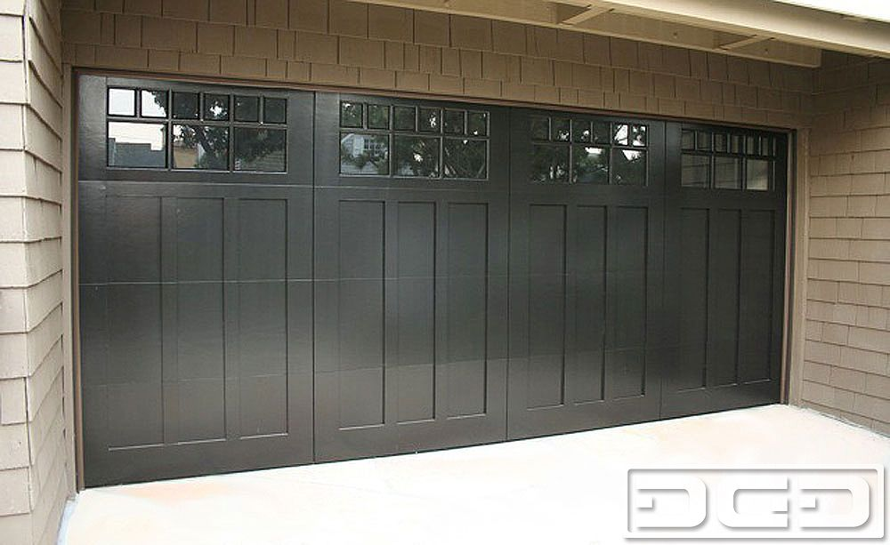 home doors and panels updated decor cottage pinterest w garage paint pin