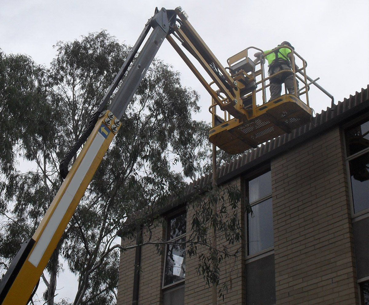 For Dependable Commercial And Industrial Buildings Roofcleaning And Maintenance Contact Apex Vacuum And Gutter Cleaning Roof Cleaning Cleaning Gutters Roof