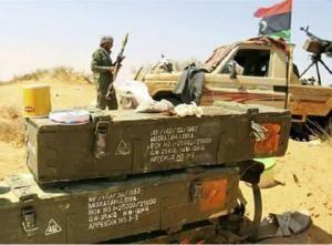 España vuelve a ser amenaza de los yihadistas de Al Qaeda en el Magreb Islámico  Ansar al Din controla Malí y ha escalado posiciones por el arsenal robado de Libia