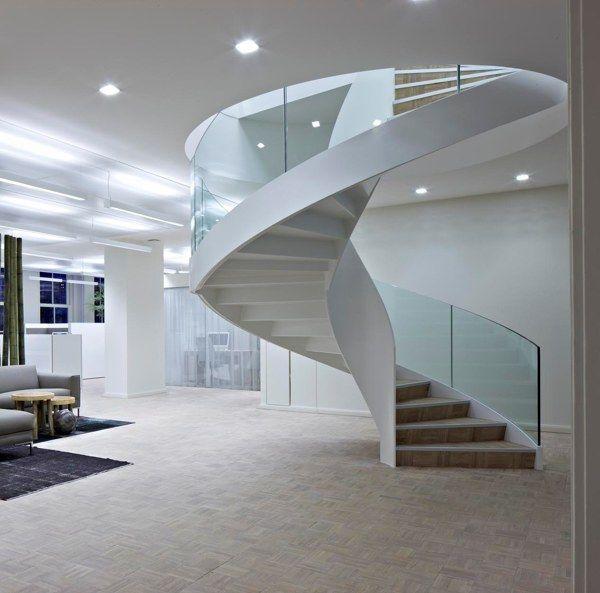 22 Modern Innovative Staircase Ideas: ARC 2013 AWARD RITUALS AMSTERDAM Please Like! By M+R