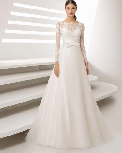 Vestidos novia rosa clara 2019 precios
