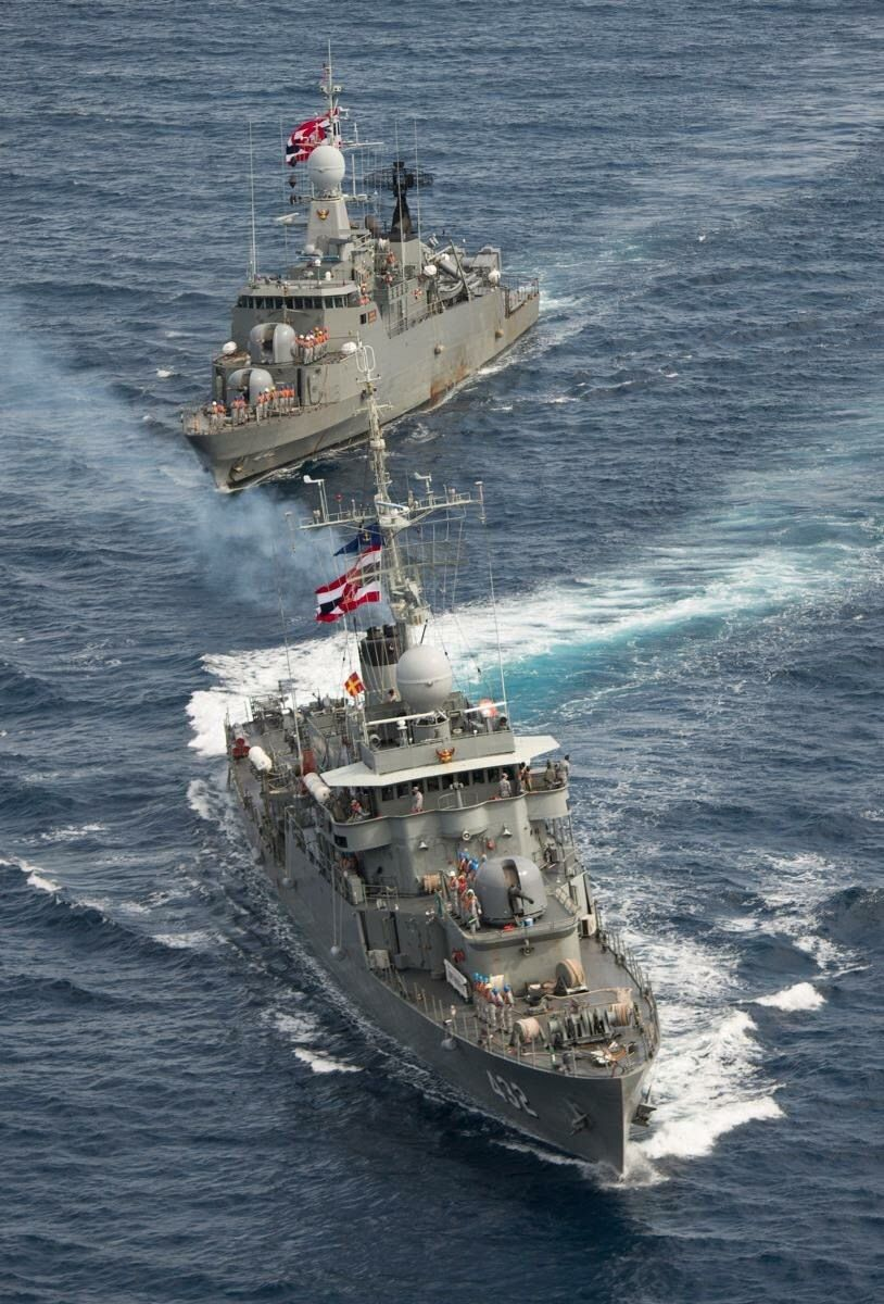Indian Navy Day 2019 Here S Why India Celebrates Its Naval Achievements And Valour On 4 December Annually India News Firstpost
