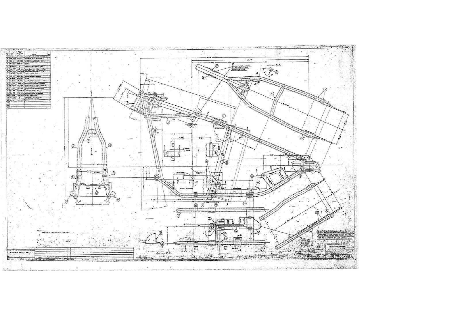 Shovelhead Frame Diagram Wiring Diagrams Schema Engine Image Result For Improve Harley Davidson