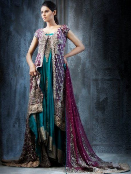 Sana Safinaz you will design my wedding outfit...YES YOU WILL ...